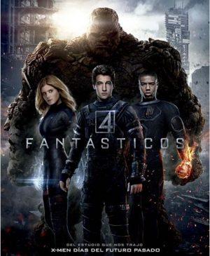 Fantastik Dörtlü (2015)
