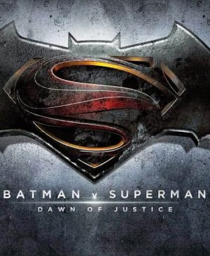 Batman v Superman: Dawn Of Justice Fragman