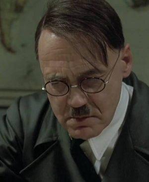Hitler Kısa Film Çöküş