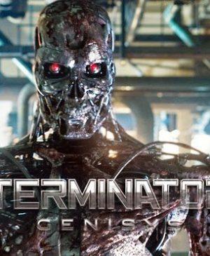 Terminatör: Genisys