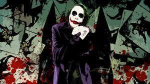 Joker - En kötü karakterler Film Listesi
