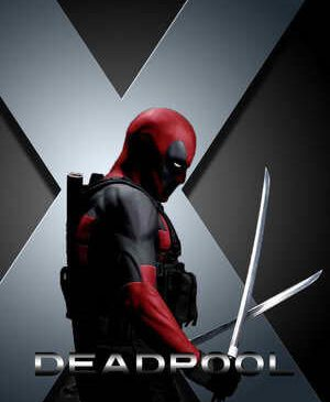 Dead pool fragman ve wallpaper