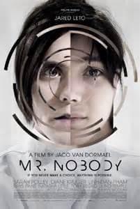 mr no body