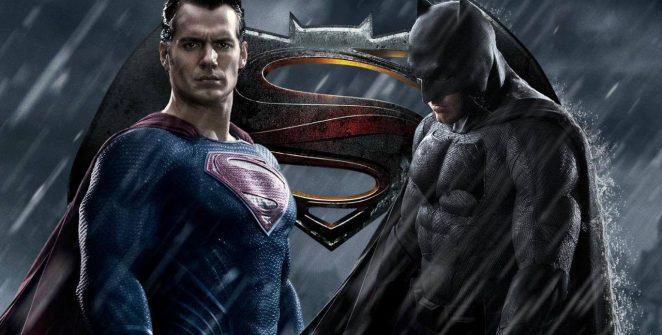 Batman V Superman inceleme fragman