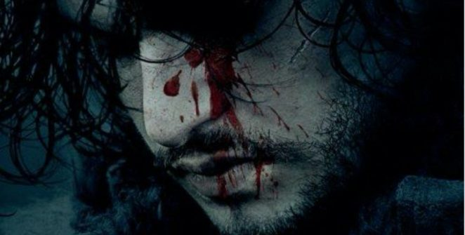 Game of Thrones Jon Snow 6. season