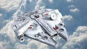 Star Wars Uzay Gemisi