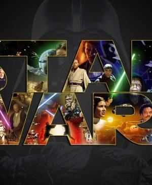 STAR WARS TEST HD WALLPAPER