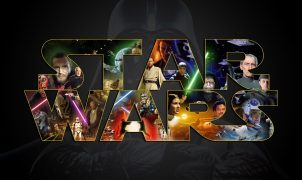 STAR WARS TEST HD WALLPAPER