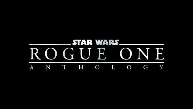 Star Wars Anthology Rogue One film 2016 poster