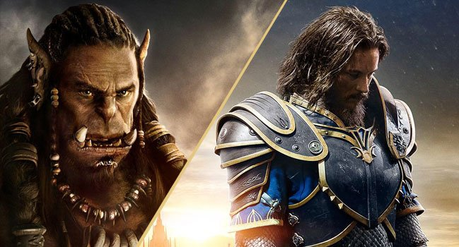 WOW-warcraft-film-2016-poster