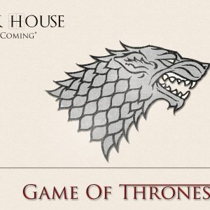 Jon Snow, Rob Stark, Rickon