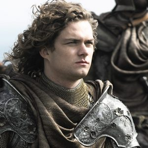 Sir Loras Tyrell
