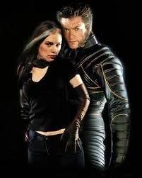 Wolverine-Rouge