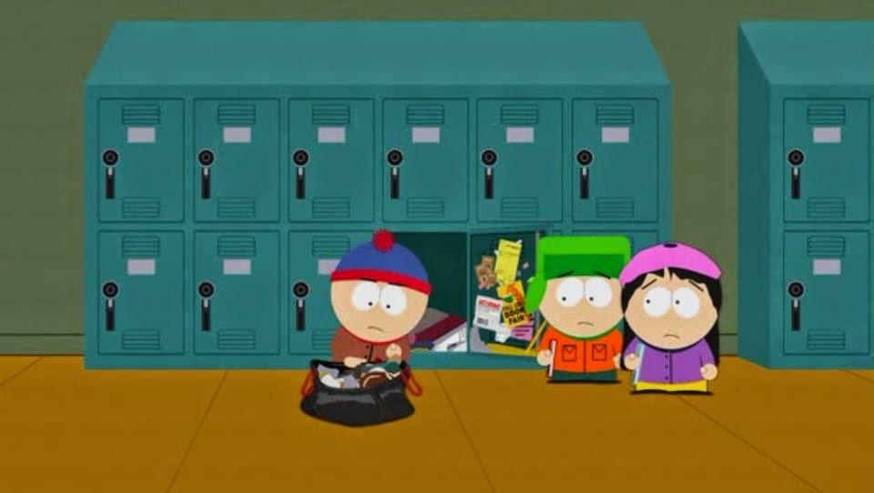 South Park 20. Sezon ne zaman başlayacak