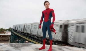 Spider-Man: Homecoming, Örümcek Adam