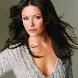 Catherine Zeta –Jones