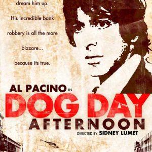 Dog Day Afternoon (Köpeklerin Günü)