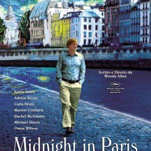 Midnight in Paris (Paris'te Gece Yarısı)