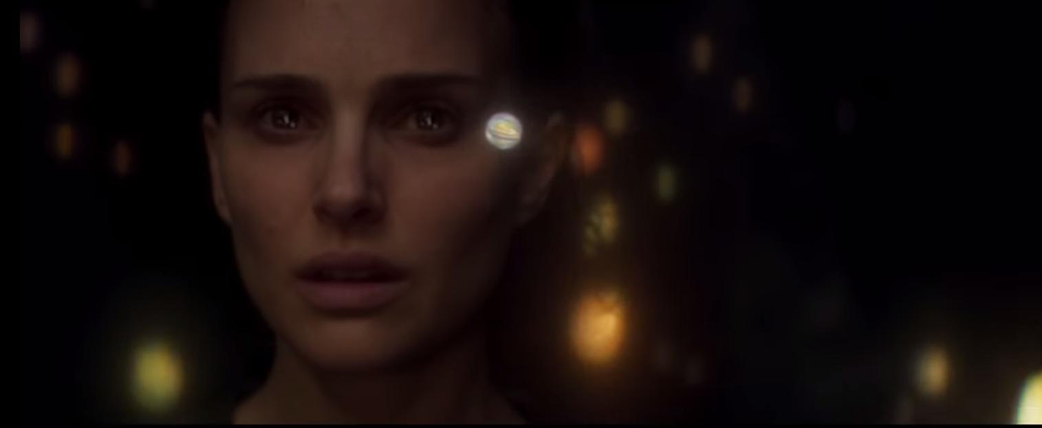 Annihilation (Yokoluş) Film Eleştirisi