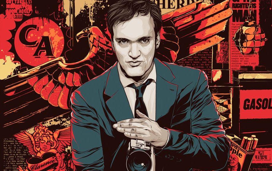 Quentin Tarantinonun En Iyi Filmleri Filmlerin Sesi